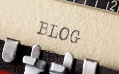 3 Simple Blog Writing Tips from RobotNinjas